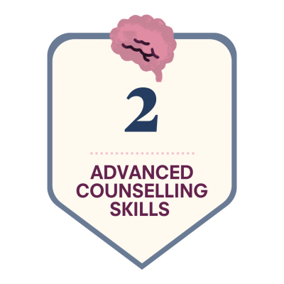Advanced Counselling Skills Training